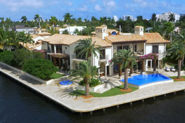 ft lauderdale homes for sale