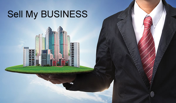 sell my business realtor agent